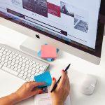 Design to Corporate Website